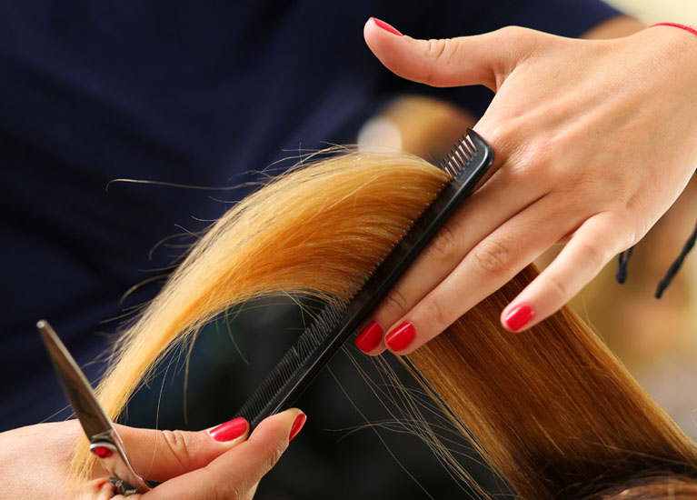 Duo Hair Styling Prices from £6.50 - You can expect a salon tailor-made service which is personally designed just for you