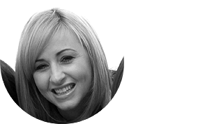 Duo Hair Salon owner, Lynsey Reep - locally trained in Retford, Nottinghamshire