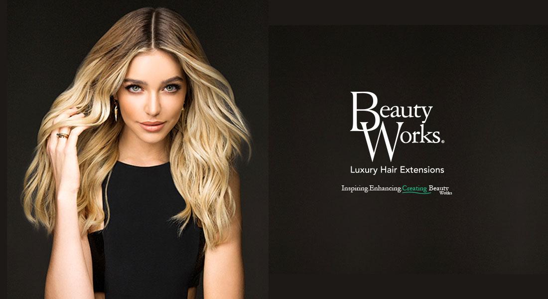 Beauty Works 100 Natural Hair Extensions Duo Hair Salon Retford